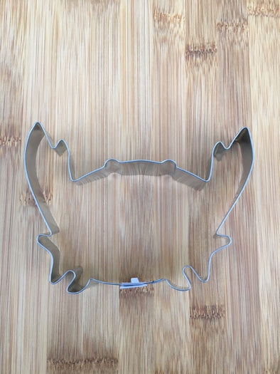 Large Crab Cookie Cutter