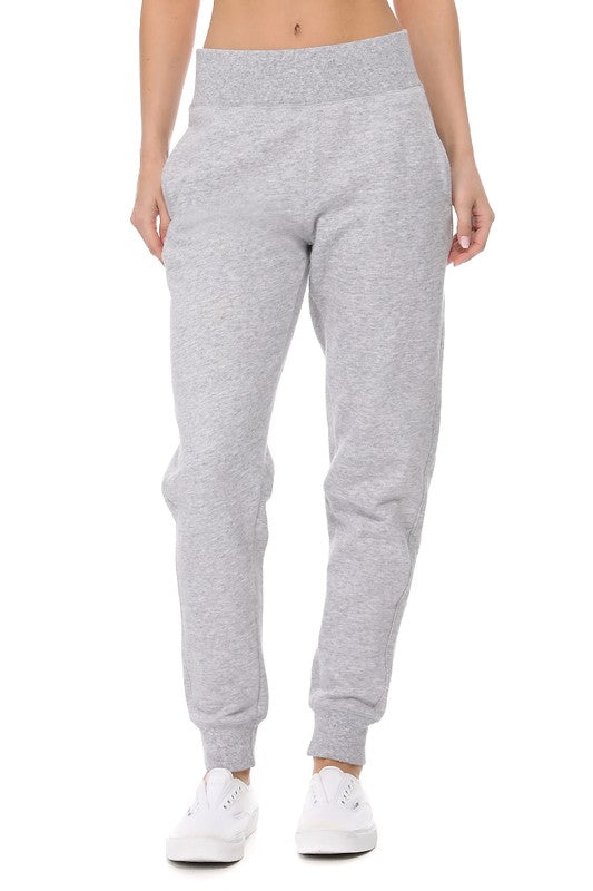 Loose Fit Jogger Sweatpants