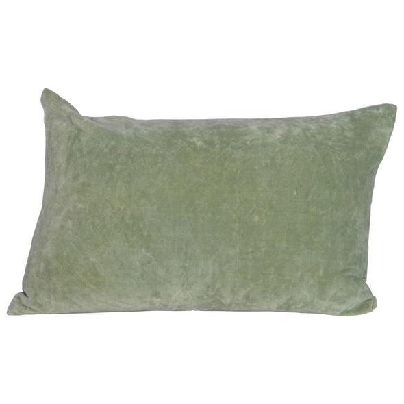 Floral Christmas Pillow
