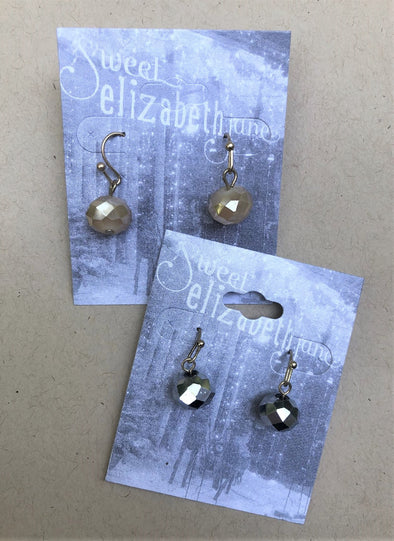 Dorchester Dangle Earrings