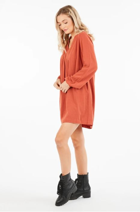 Kenzie Tunic Dress