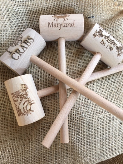 Maryland Crab Mallet