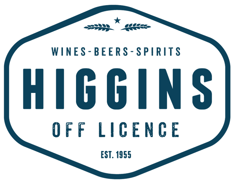 Higgins Off Licence