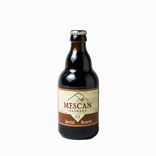 Mescan Special Reserve