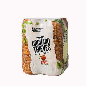 Orchard Thieves 4 Pack
