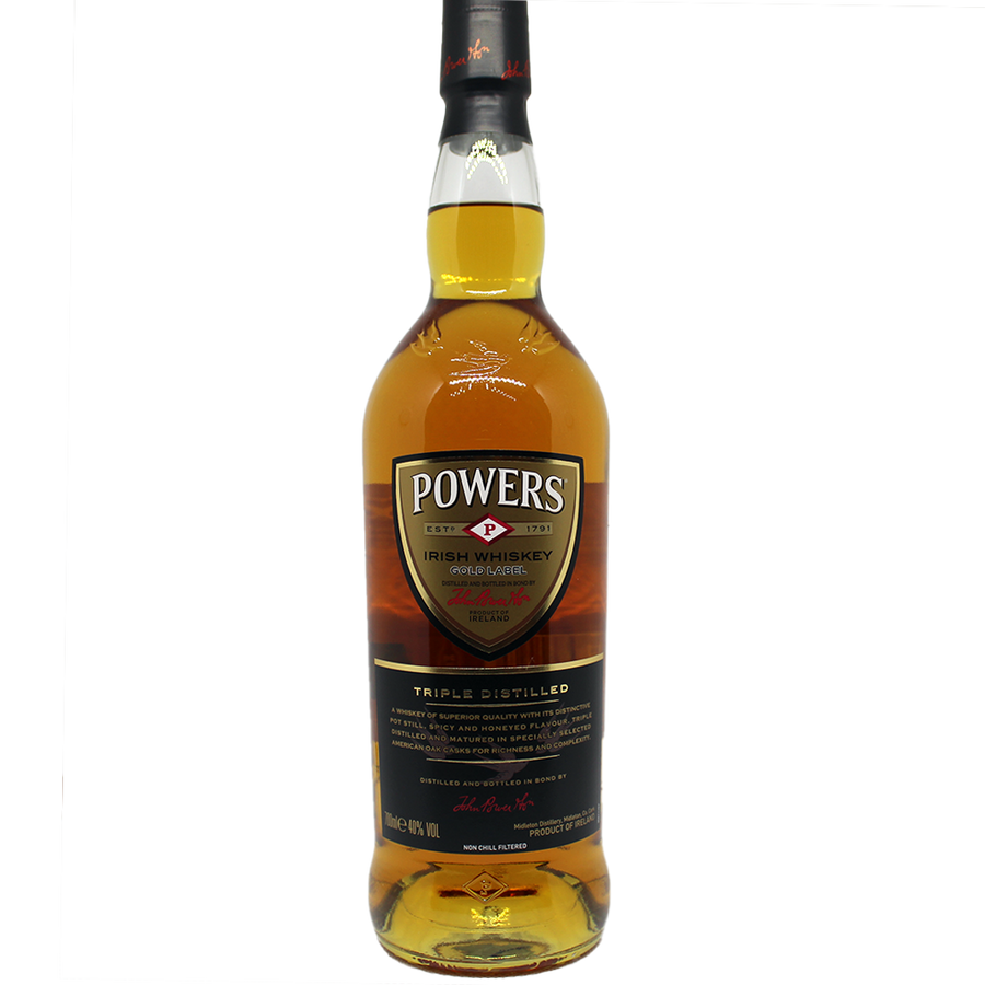 Powers 700ml