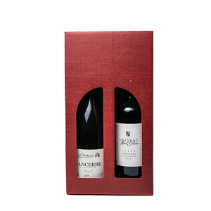 Wine Gift Set 2 pack