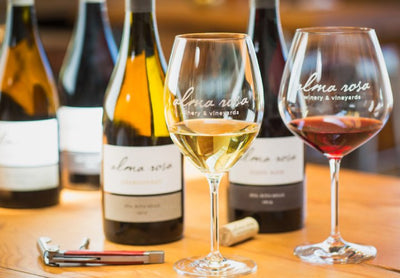 Winery Spotlight: Alma Rosa