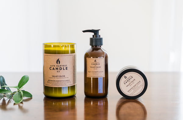 Meet Valley Olive - A California Scent for Home & Body