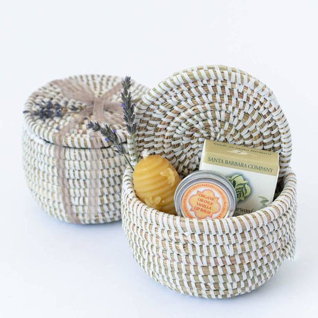 Blissful Petite Gift Basket