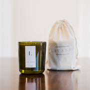 Lavande Farm Lavender Candle Candles and Home Fragrance - Lavande Farm, The Santa Barbara Company - 1