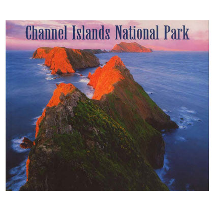 Channel Islands National Park Nature and Hiking - Pacific Books, The Santa Barbara Company