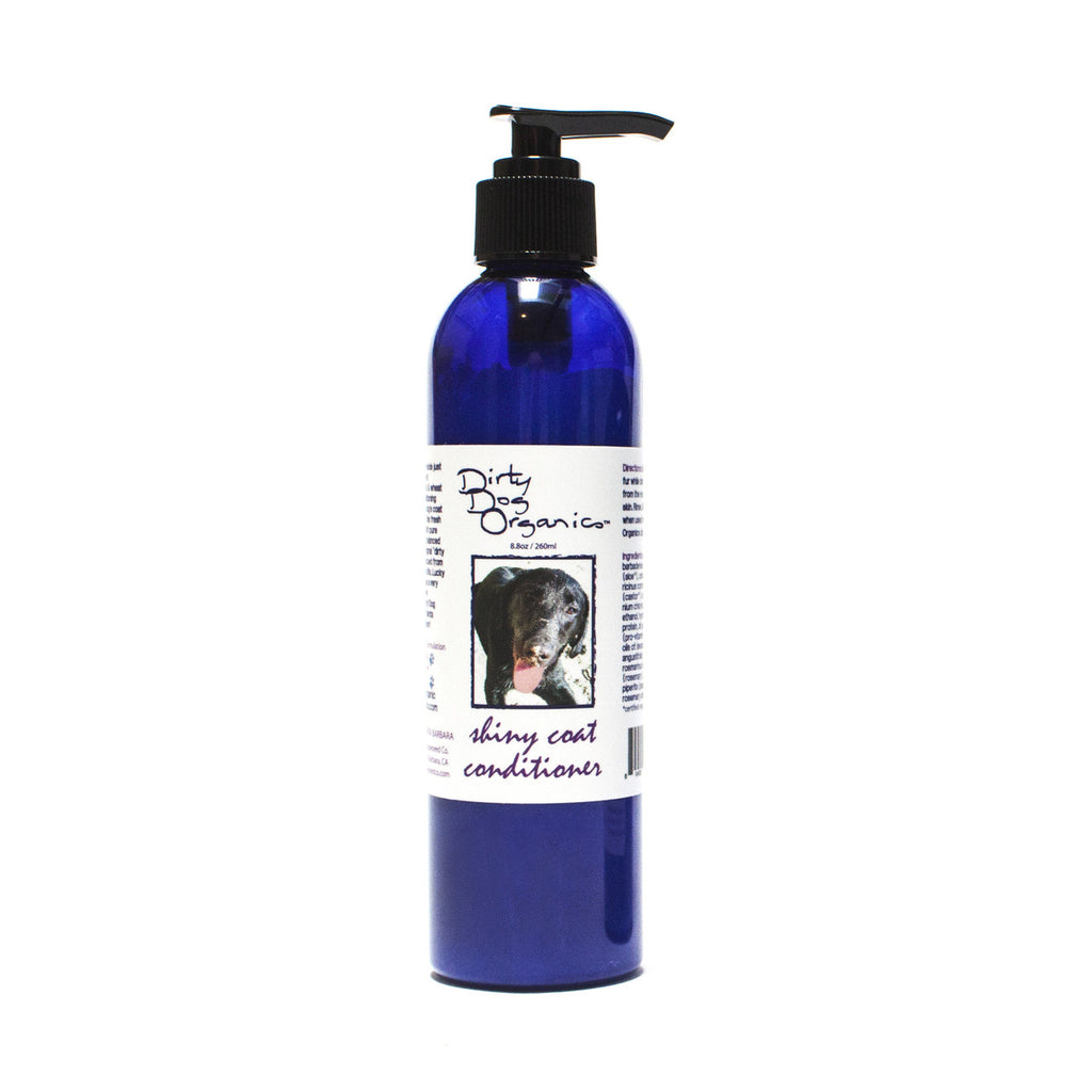 Dirty Dog Organics Shiny Coat Conditioner