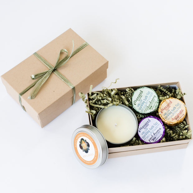 Ladera Spa Gift Box