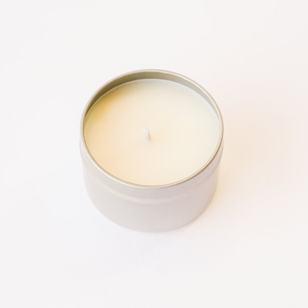 Ellwood Tin Soy Candle