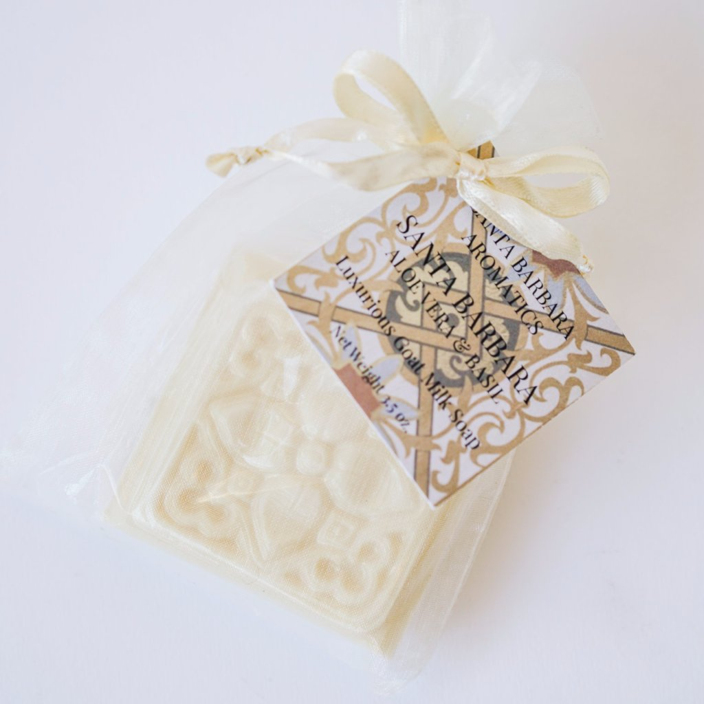 Santa Barbara Tile Soap