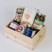 California Appetizer Gift Crate