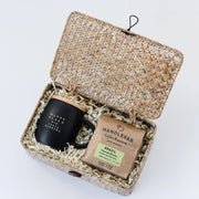 Happy Place Handlebar Coffee Gift Box
