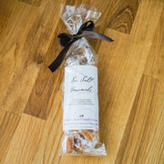 Sea Salt Caramels Snacks - Jessica Foster Confections, The Santa Barbara Company - 1