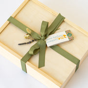 Best of Santa Barbara Artisan Gift Box II