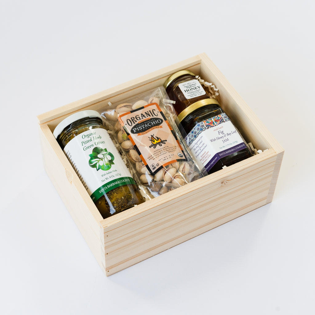 Canyon Gourmet Gift Box