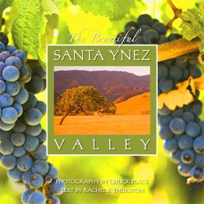The Beautiful Santa Ynez Valley Guides/Tourism - Book Publisher, The Santa Barbara Company