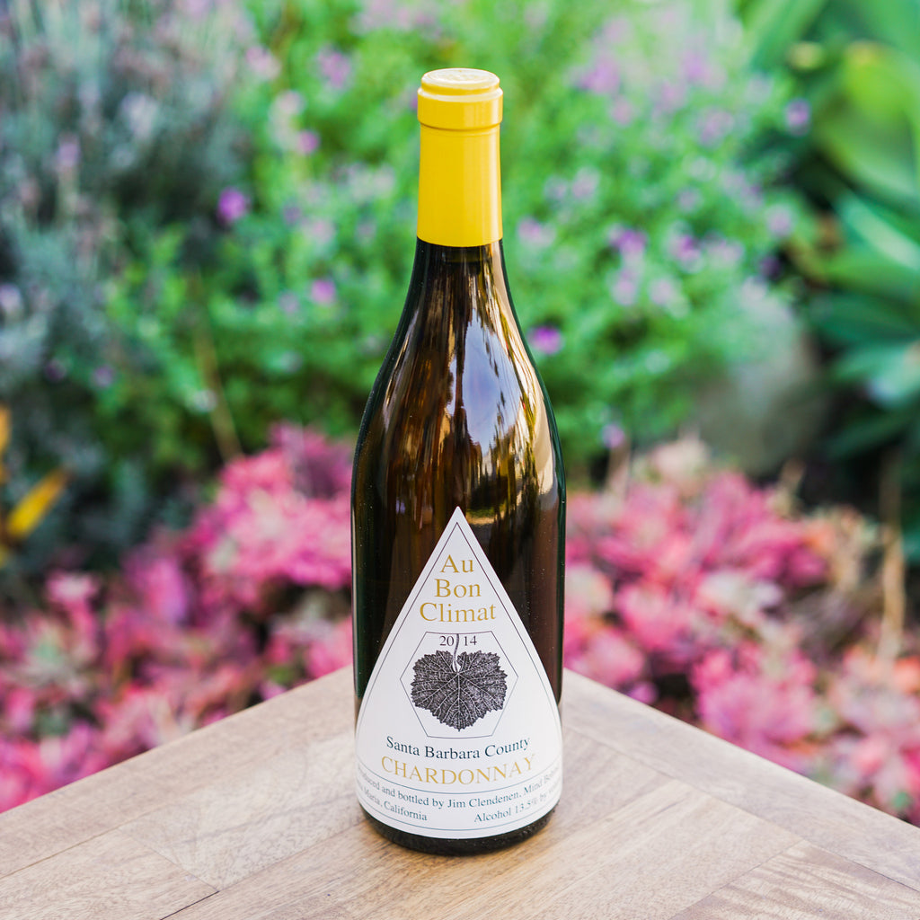 Au Bon Climat Santa Barbara Chardonnay 2014 Wine - Santa Barbara Winery, The Santa Barbara Company - 1
