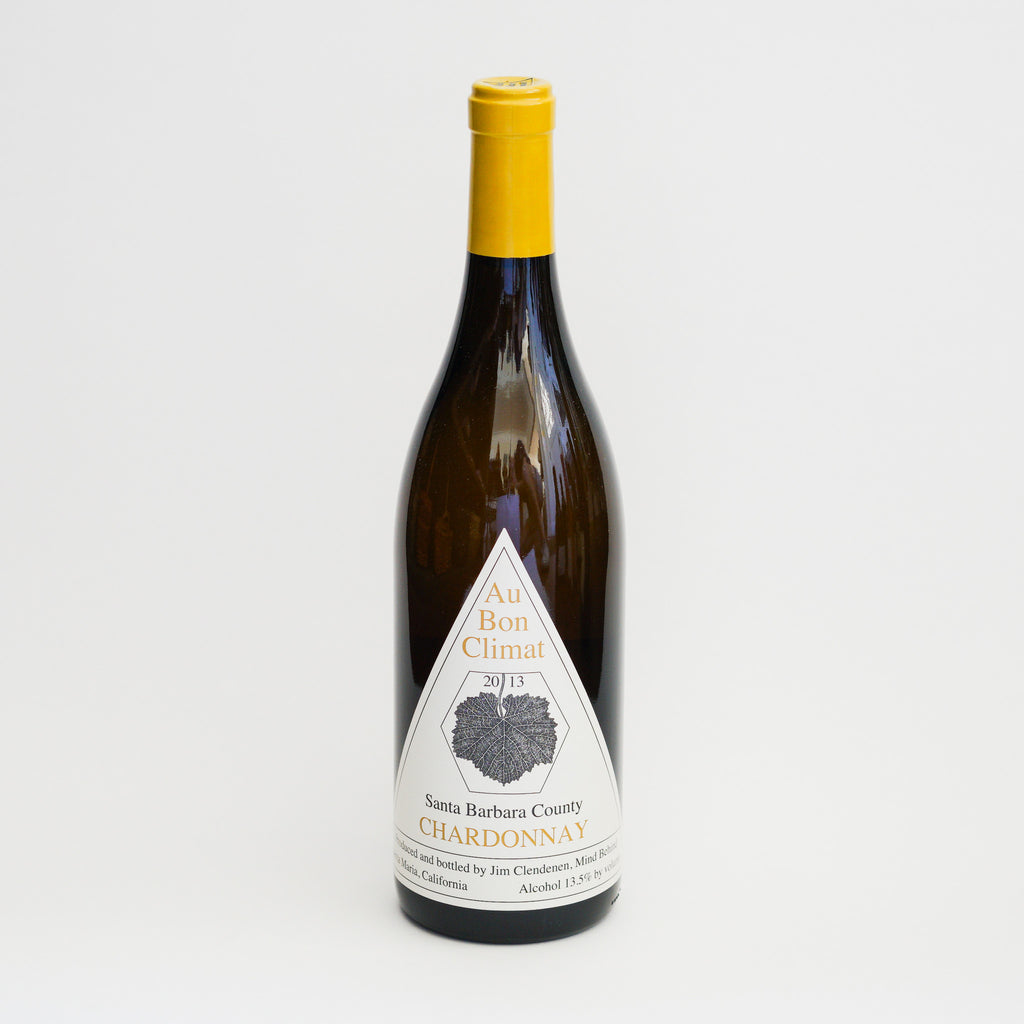 Au Bon Climat Santa Barbara Chardonnay 2014 Wine - Santa Barbara Winery, The Santa Barbara Company - 2