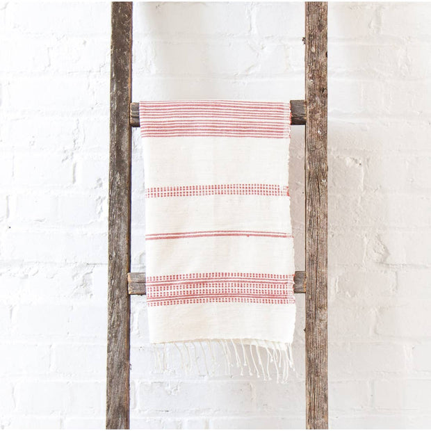 Adobe Hand Towel (Fair Trade)