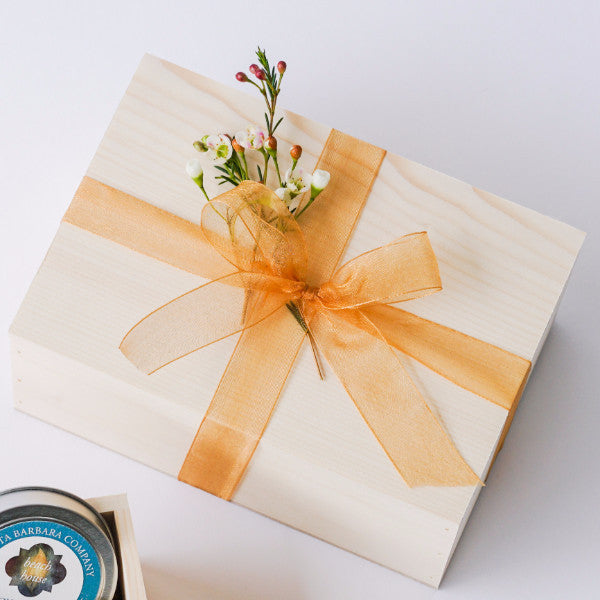 Ellwood Santa Barbara Gift Box