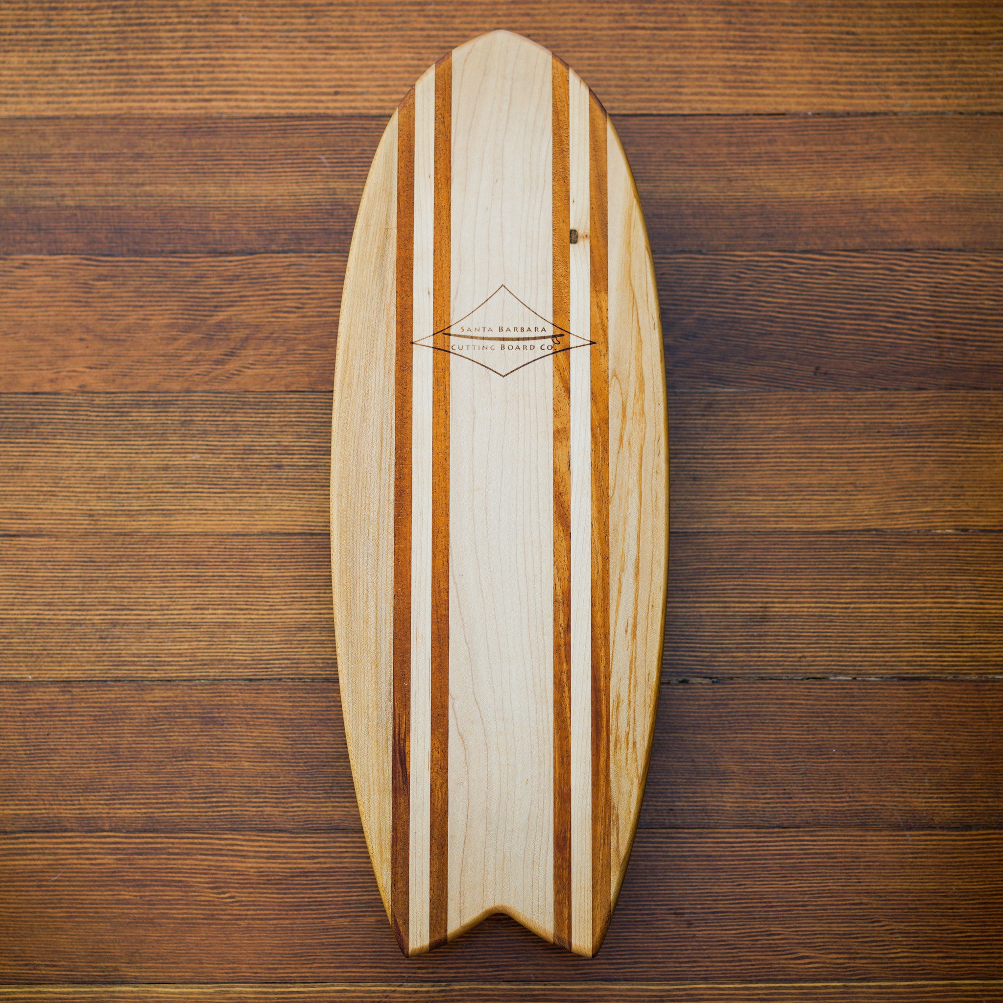 big fish surfboard inspired cutting board  coastal kitchen  the, Kitchen design
