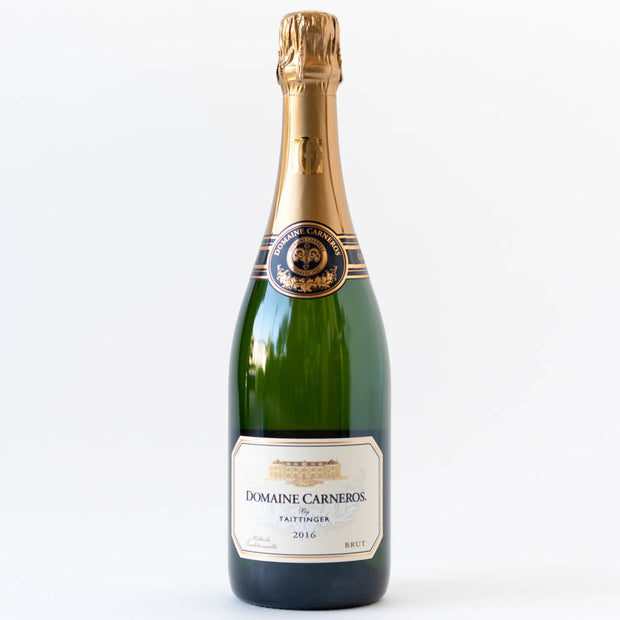 Domain Carneros Estate Brut Sparkling Wine