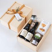 MacRostie California Wine Pairing Gift Box