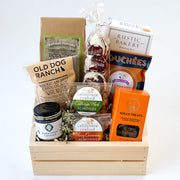 Golden State Gift Basket