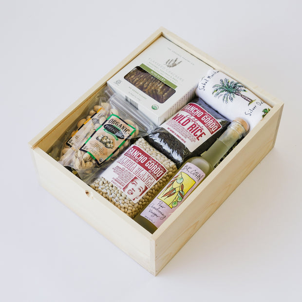 California Culinary Gift Box