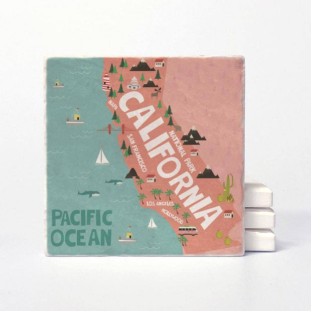 California Coasters