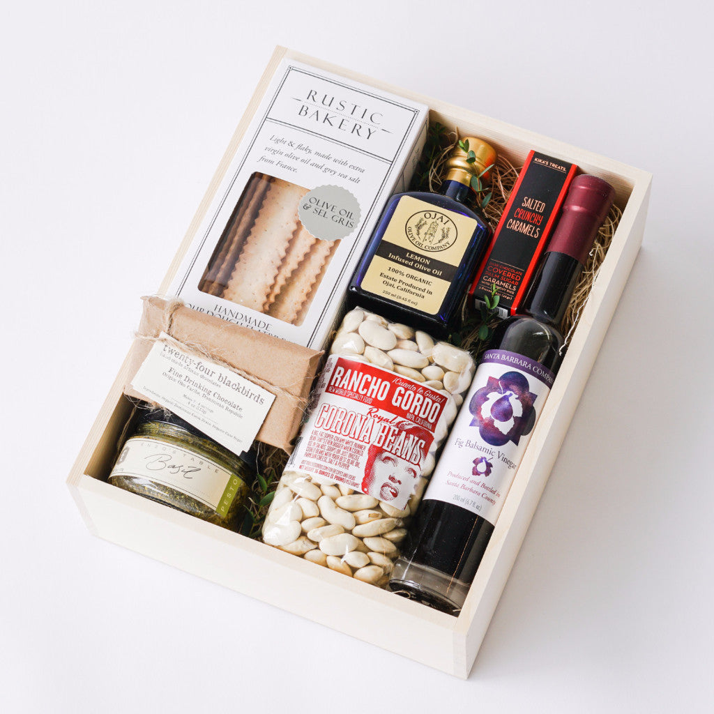 Canyon Pantry Gift Box