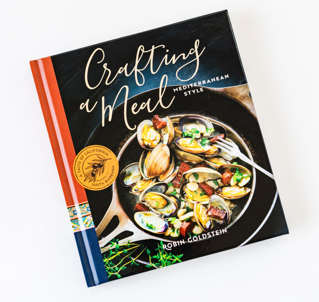 Crafting a Meal Cookbook
