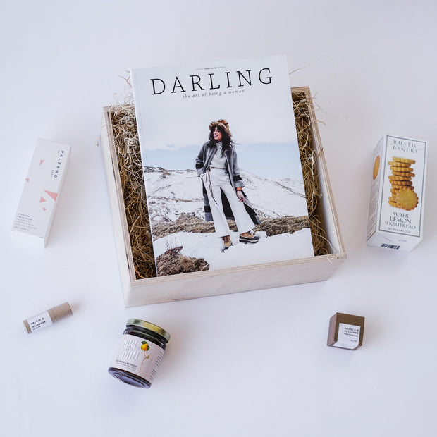 Darling Magazine: The Compassion Issue