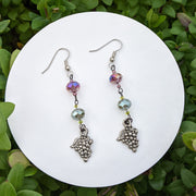 Wine Culture Earrings