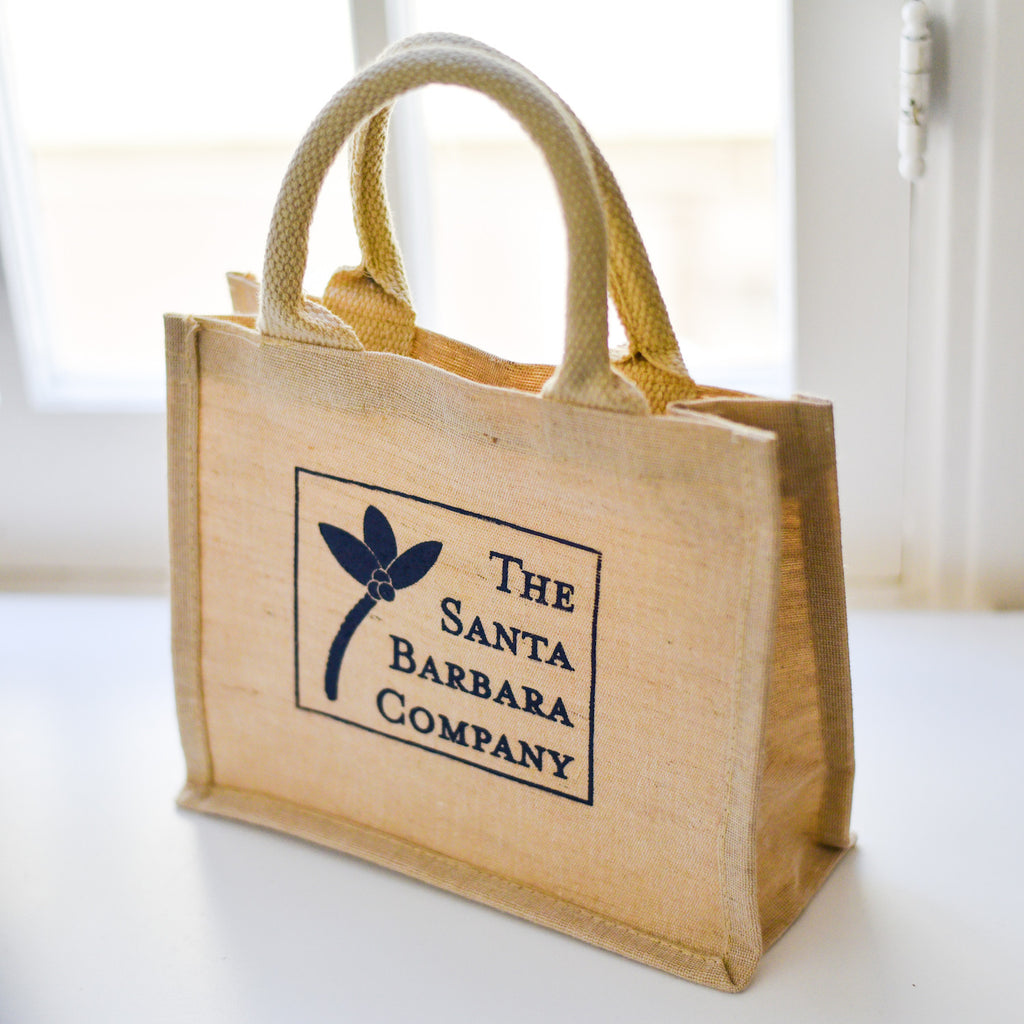 The Santa Barbara Company Small Palm Tote Totes - The Santa Barbara Company, The Santa Barbara Company - 1