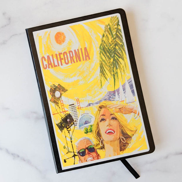 Vintage California Journal