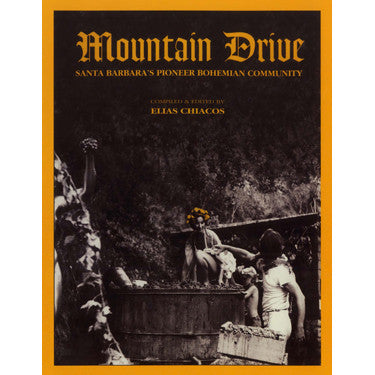 Mountain Drive: Bohemian Community Guides/Tourism - Pacific Books, The Santa Barbara Company