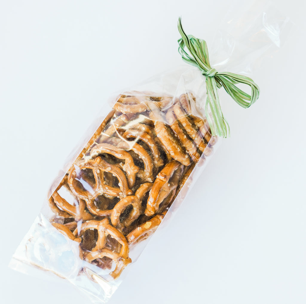 California Pretzels