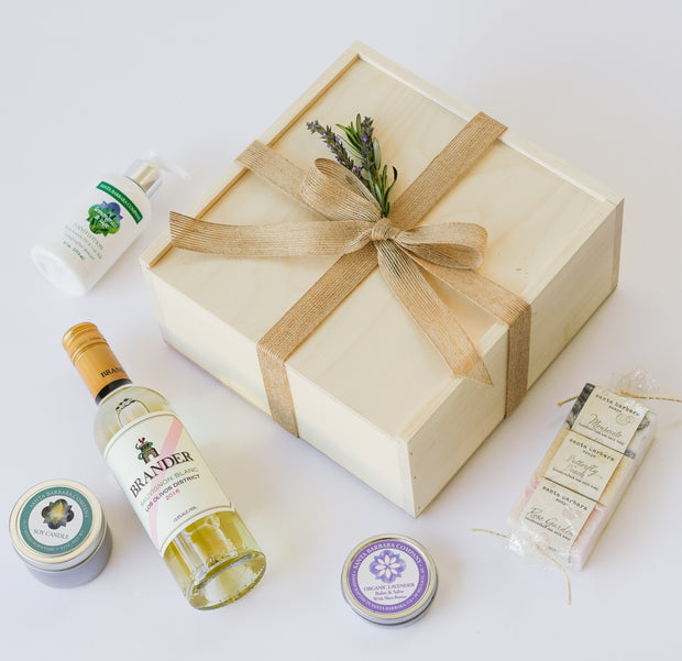 Sweet Celebration Gift Box