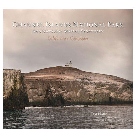 Channel Islands National Park & Marine Sanctuary Photography - Pacific Books, The Santa Barbara Company