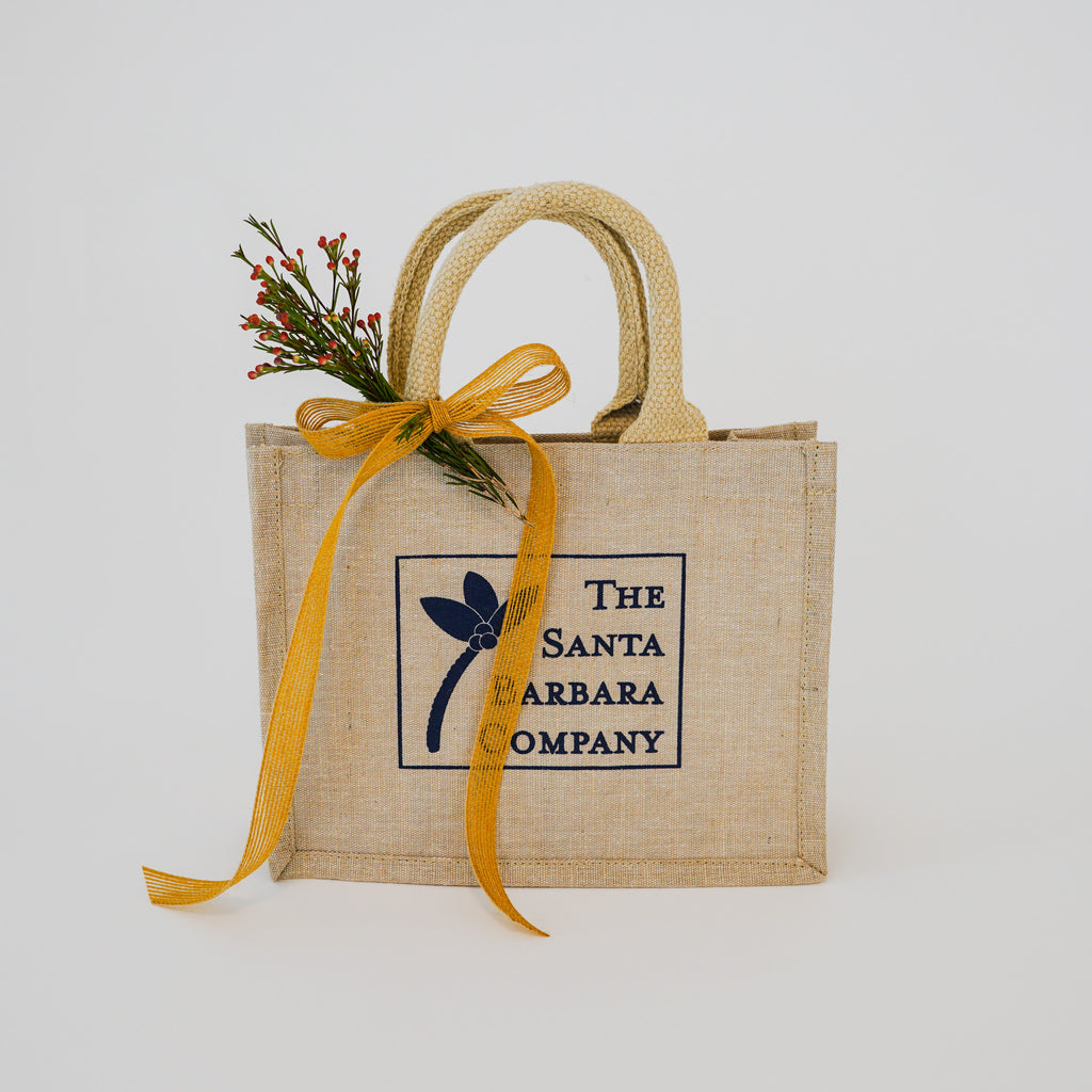 The Santa Barbara Company Small Palm Tote Totes - The Santa Barbara Company, The Santa Barbara Company - 2