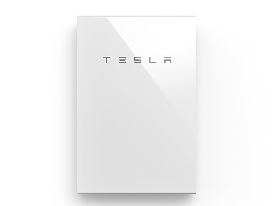 Tesla Powerwall Available In South Africa