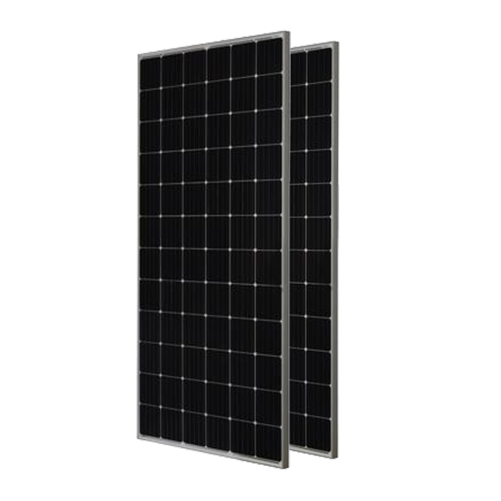 JA Solar panel 390W mono PERC full cell, QC4 - Rubicon Partner Portal