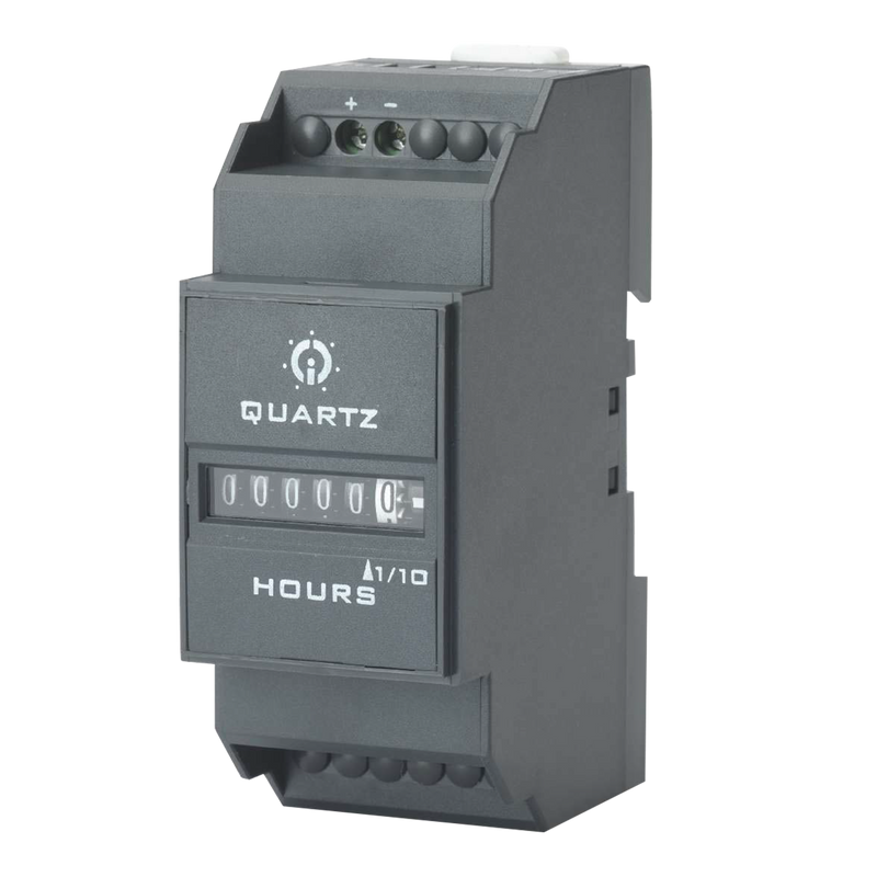 GIC Hour Meter Series Hm 36 - Rubicon Partner Portal